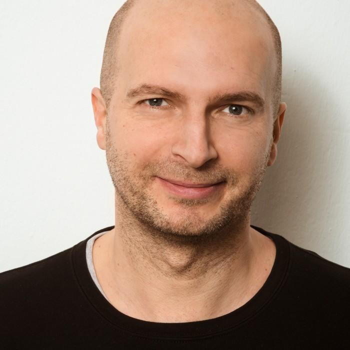 Martin Woron