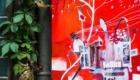 Tomatenklang - Fassade Kreuzberg